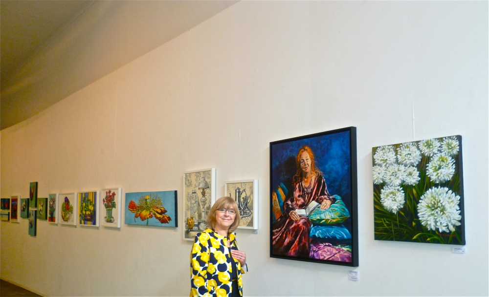 Exhibitions (2/2)